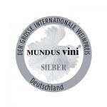 Mundus-Vini-Silber