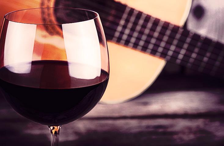 la-musica-y-el-vino