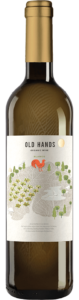 Vino Old Hands Blanco Bodegas Purisima